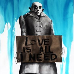 Nosferatu (Love is all I need)