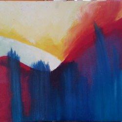 Abstracto II