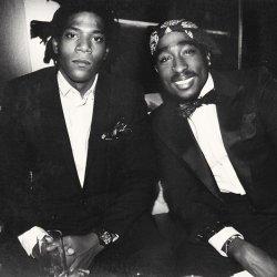 Basquiat/Shakur