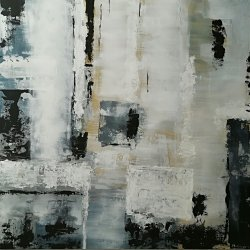 Abstraction with black