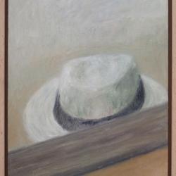 hat mirror