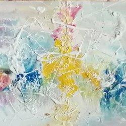 Vivencia abstracta