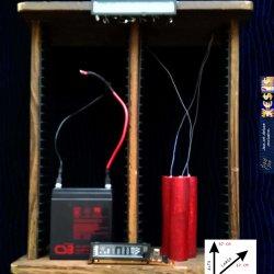 Bomba desactivada Jsus Art Deluxe