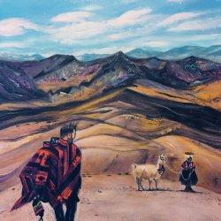 Viajero En Perú
