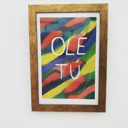 Olé you