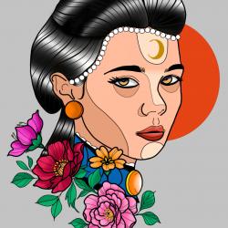 La Mirada / The look