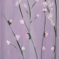 Flores. 17 rositas