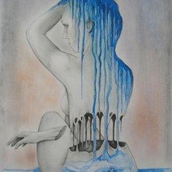 Dama de agua