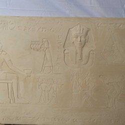 Relieve: La musica y el sexo en el antiguo Egipto.