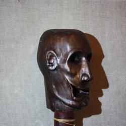 cabeza hueca