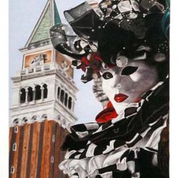 Venice's Carnival.