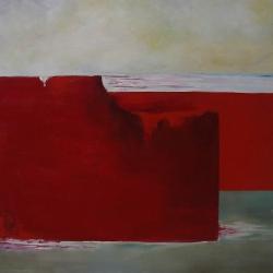 Muelle rojo