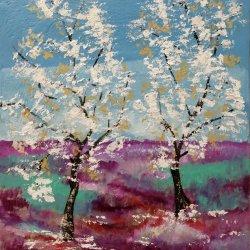 Harmony in spring