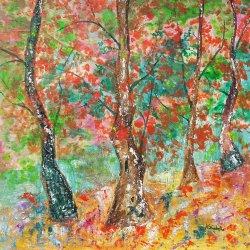 Frondoso otoño