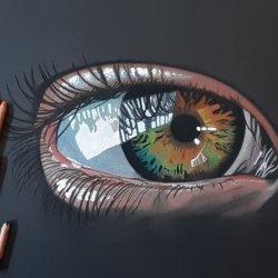 """""""Ojos que ven..."""""""
