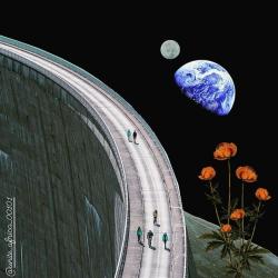 Paseo por el espacio