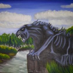 pantera/panther