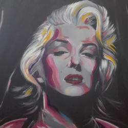 Marilyn Marylin Monroe
