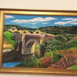 Puente la ribera