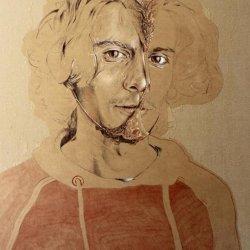 Intimate Portrait - Man