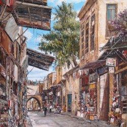Old City V