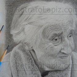 """""""Mirada Anciana"""""""