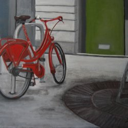 Bicycle for the summer.jpg
