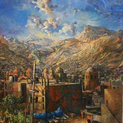 Cusco - Siglo XXI