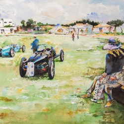 Bugatti Type 59