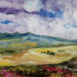 Profundidad del paisaje