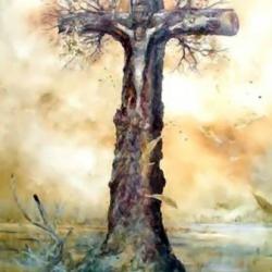 Alberto Thirion México El Cristo de la Tierra;El Cristo de México