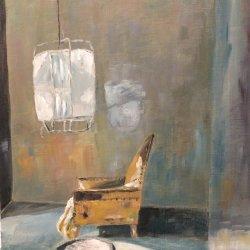The armchair