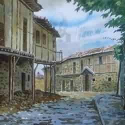 Calle de Calatañazor (Soria)