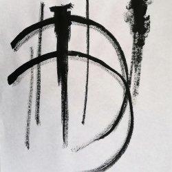 Monochrome 72
