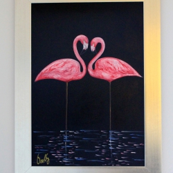 LOVERS FLAMENCOS