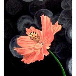 flor silvestre naranja-acrílico-flores.jpg