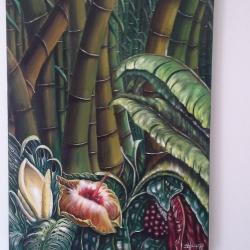 Cultivo de la guadua en colombia