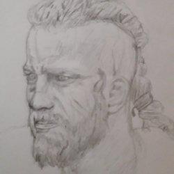 Ragnar de Vikingos