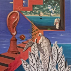 About Magritte