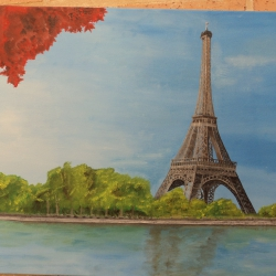 Dama de Paris
