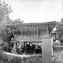 horreo (asturias)