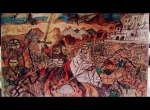 Batalla del campo de Pelennor