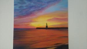 Dawn Lighthouse 2 life