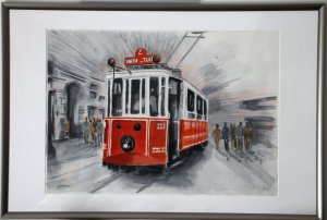TURKISH TRAM