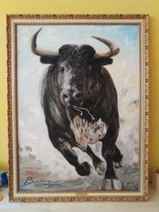 Toro, 1