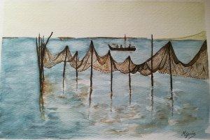 Fishing arts