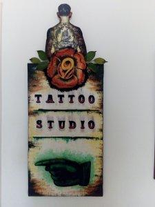 Cartel Tattoo Studio