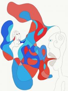 Dialogo entretenido sobre Joan Miró
