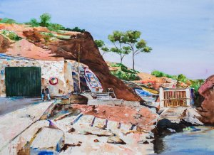 Port des Canonge 2
