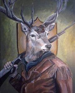 Presa o cazador?
